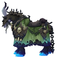 Trollbane's Deathcharger