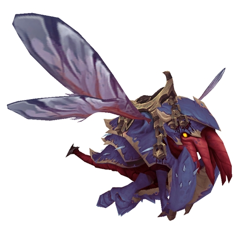 Shadowbarb Drone