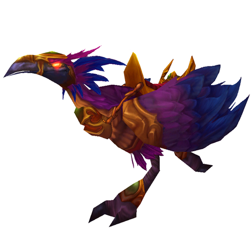 Swift Purple Hawkstrider