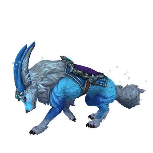 Vulpine Familiar