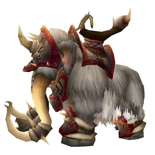 Ice Mammoth [Horde]