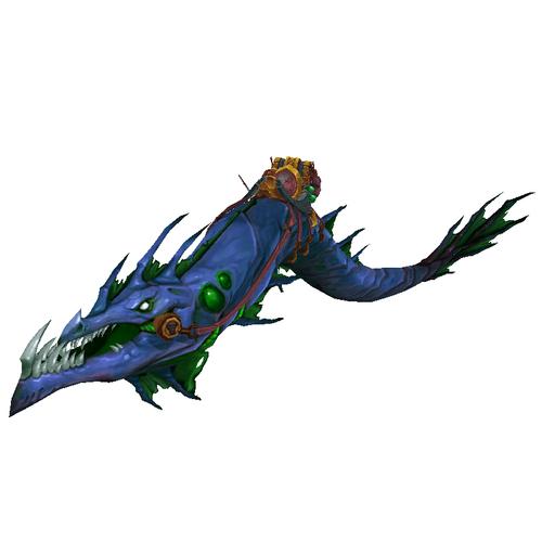 Warcraft Mounts Riddler S Mind Worm