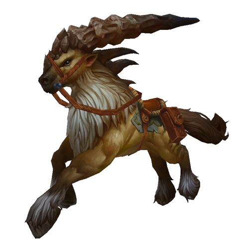 Swift Breezestrider