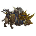 Frostplains Battleboar