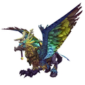 Cloudwing Hippogryph