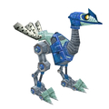 Icy Blue Mechanostrider Mod A