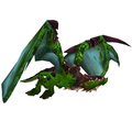 More about Green Proto-Drake