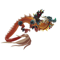 Prideful Gladiator's Cloud Serpent